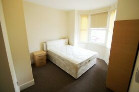 DOUBLE ROOM- Prince of Wales Avenue - AVAILABLE 9TH MARCH 2017
