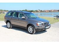 Volvo XC90 - Great example of a brilliant family SUV