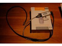 Elgato Eye TV Diversity Dual Tuner DVB-T Stock for Mac OSX - Mac TV Tuner