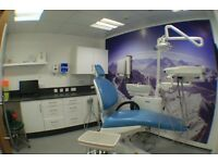 2 Full Time Qualified Dental Nurses Required