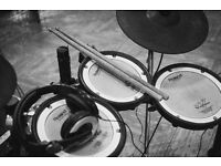 THE Drum Teacher, Manchester (Drum/Percussion Lessons)