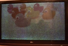 "LG Plasma TV - 50PG4000 - 50"""