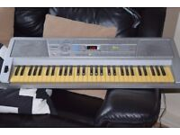 M928 KEYBOARD 61 KEYS RECORD ANDPLAY PITCH BEND CAN BESEEN WORKING