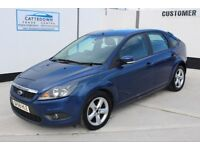 Ford Focus 1.8 TDCi Zetec 5dr£2,995 p/x welcome