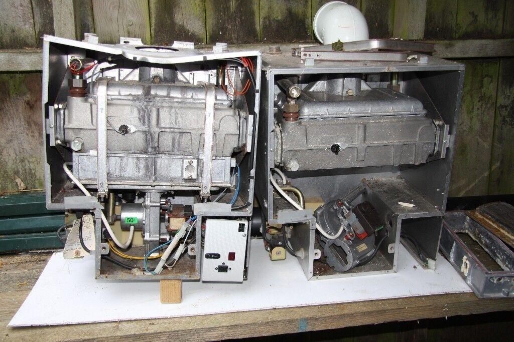 potterton 50 boiler spares
