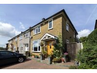 3 Bedroom Semi-Detached rent in Wittenham Way, London, E4