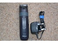 PHILIPS PHILISHAVE T764 RECHARGEABLE BEARD TRIMMER - 9 SETTINGS