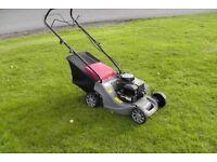 Mountfield SP164 - Self-Propelled Lawnmower