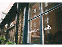 Part Time Nail Technicians Needed - Shoreditch Nails