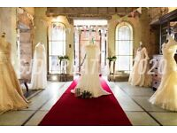 Wedding Photography - Full day coverage from £200!