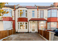 4 bed property in Wembley Triangle area. Completely refurbished.