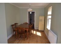 STUNNING, Victorian three/four bedroom house in Totterdown/Knowle, Available now, unfurnished.