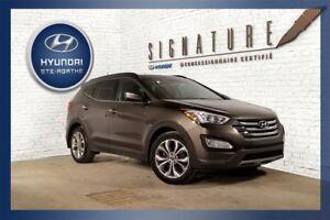 2014 Hyundai Santa Fe Sport 2.0T SE+BAS KM+TOIT PAN.+AWD+REMORQ.