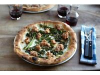 Pizza Chef- Pizza East Kentish Town