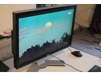 [BARGAIN] Dell UltraSharp 2407WFPB - 24-inch Widescreen Full HD Monitor