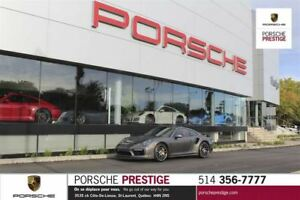 2017 Porsche 911 Turbo S Coupe Porsche Prestige is your authoriz