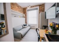 Trendy flat in Notting hill! MOVE ASAP