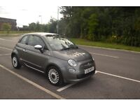 Selling beautiful Fiat 500 for low price due moving abroad very soon ! Contact me for any details