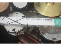 *NEW* - Keyboard Stand bundle (Keyboard stand, extender and music stand) (x3) - £20 (£40 RRP)
