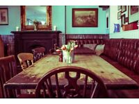 Assistant Bar Manager - North London