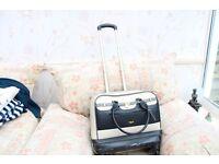 Travel bag/