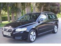 Volvo V50 1.6 D DRIVe S 5dr 2 FORMER KEEPERS