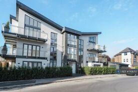 2 bedroom flat in Stanley Road, Sutton, SM2 (2 bed) (#1106713)