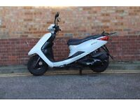 Yamaha Vity 125 **Low Milage | MOT | 3 Owners** NOT Cygnus Sh PS PSI PES PCX Dylan Lead Mode Honda