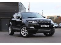 Immaculate Range Rover Evoque *LOW MILEAGE*