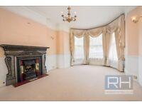 !!! MASSIVE HOUSE SPREAD OVER 5 FLOORS WITH PRIVATE GARDEN IN FANTASTIC LOCATION !!!