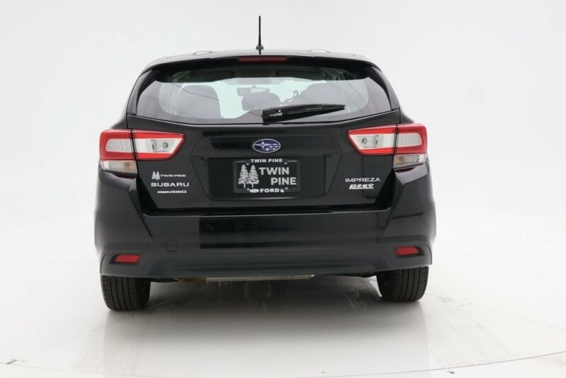 Image 7 Voiture American used Subaru Impreza 2017