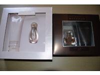 NEW David Beckham Intimately Gift Set & Sarah Jessica Parker Gift Set & the grace cole gift set