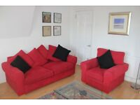 One bedroom flat in exclusive Morningside location