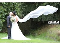 Beautiful Wedding Pictures : Friendly & Professional Service : MagicEye Design