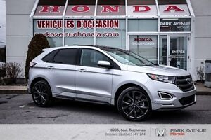 2015 Ford Edge Sport * AWD * EcoBoost * Mags * Toit-Pano *