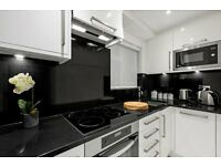 NEWLY REFURBISHED 1/2 BED MOMENTS FROM HIGH STREET KENSINGTON