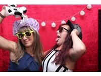 SUCCESSFUL PHOTO BOOTH BUSINESS FOR SALE, EASY SET UP, EVERYTHING INCLUDED £1450