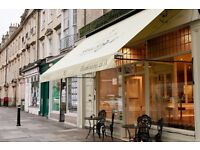 Head Chef for The Clifton Sausage in Bath