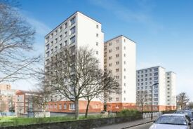 two bed flat available now, Views of City, hackney, Victoria park homerton station E9