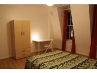 ***TWO DOUBLE ROOMS AVAILABLE, Brixton residential. WATCH VIDEO