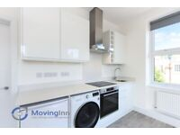 Luxurious brand new 1 bedroom flat in Streatham. WATER RATES INCLUDED. Furnished or unfurnished.
