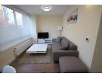 2 Bed furnished apartment near Slough Town Centre