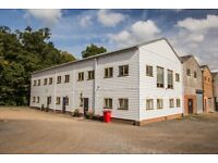 Office 800 sq ft to Rent near Goudhurst, Kent