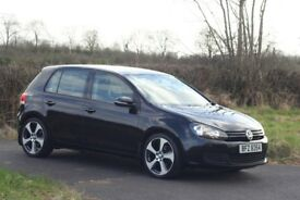 Volkswagen Golf 1.4 *HPI clear, 88k low mileage, family car.