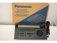 Panasonic Digital Editing Controller
