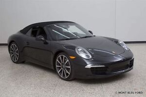 2012 Porsche 911 Carrera S  ***ONLY38519km***