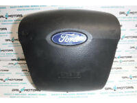 FORD S-MAX GALAXY MONDEO DRIVER AIRBAG 2010-2015 MP60