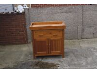 Mothercare Jamestown Changing Table
