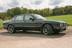 Jaguar XJR Sport V8