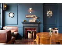 PART TIME BAR STAFF (THE RAILWAY, STREATHAM COMMON)- IMMEDIATE START